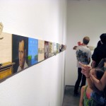 . curated by Jordin Isip and Rodger Stevens, Jonathan LeVine Gallery, Sept. 6 – Oct. 4, 2008