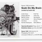. curated by Jordin Isip, Space 1026, Philadelphia, PA, July 6 -29, 2007
