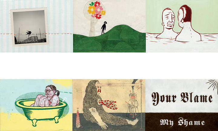 . curated by Jordin Isip and Rodger Stevens, 69a Gallery, San Francisco, CA, February 21 – March 15, 200