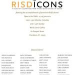 RISD ICONS