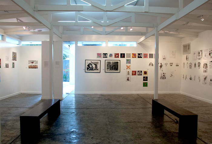 . curated by Jordin Isip and Louie Cordero, Blanc Compund, Mandaluyong, Philippines, March 24 – April 14, 2012