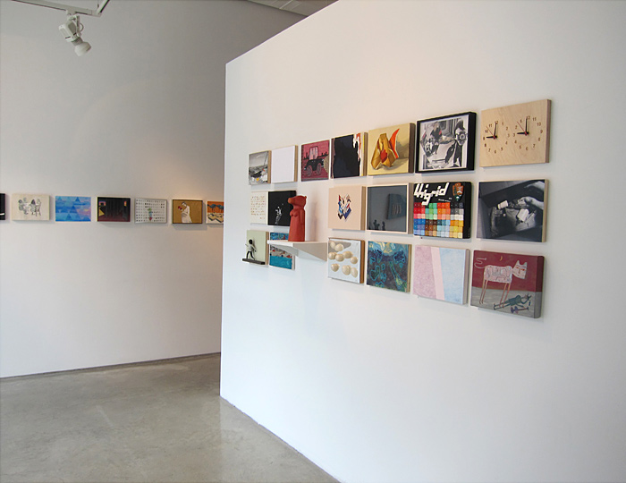 . curated by Jordin Isip and Edward del Rosario, Nancy Margolis Gallery, NYC, July 12 – August 4, 2012