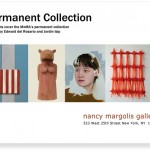 . curated by Jordin Isip and Edward del Rosario, Nancy Margolis Gallery, NYC, July 12 - August 4, 2012